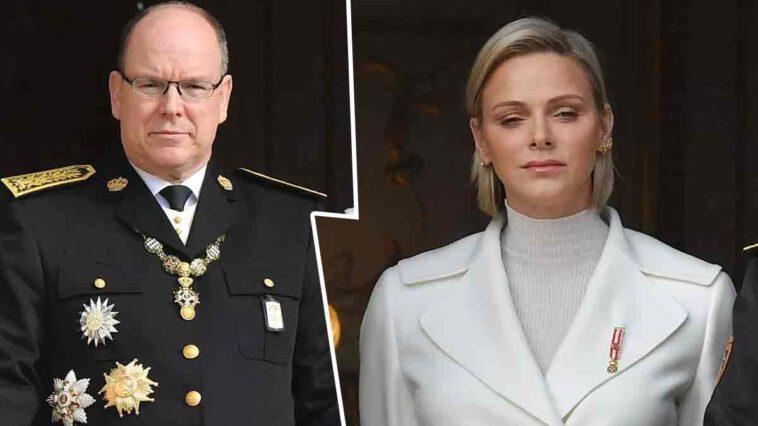 AlbertII et Charlène de Monaco divorce imminant, les aveux chocs d'une cousine proche du couple