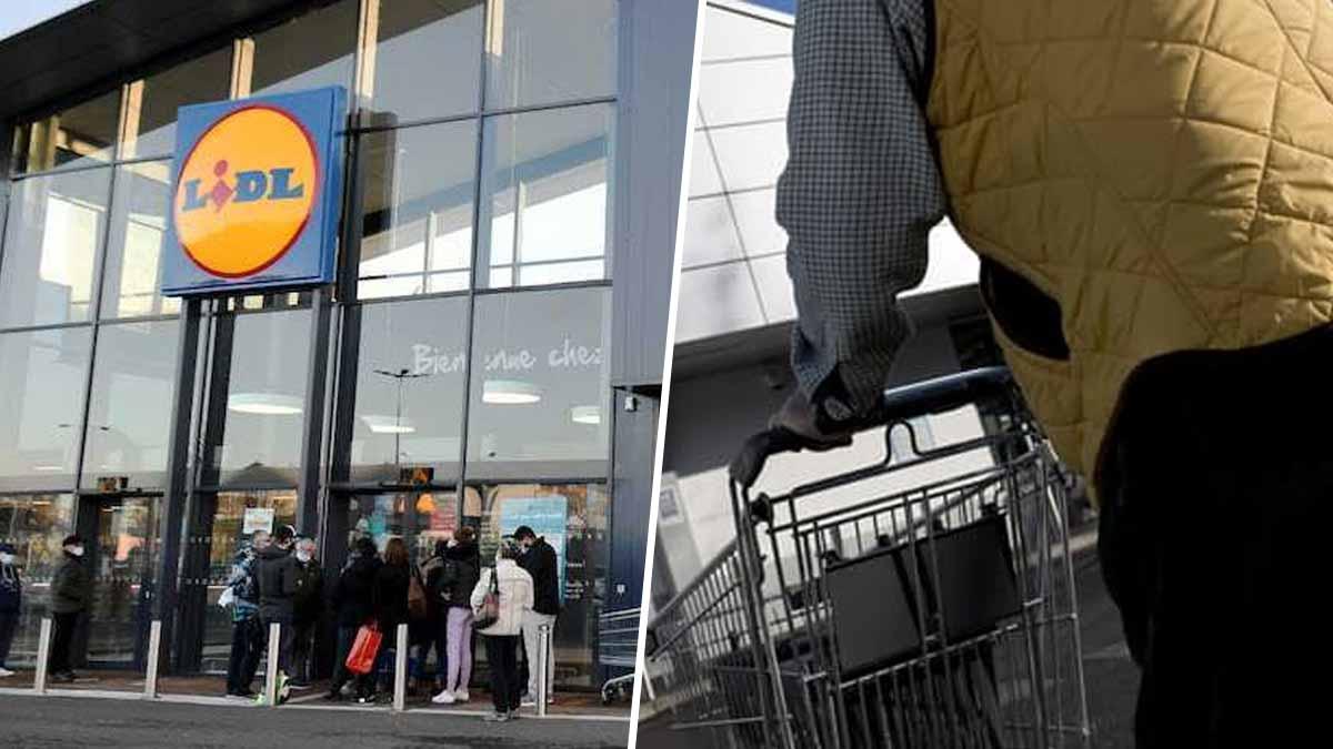 Lidl dévoile son nettoyeur à pression à prix imbattable idéal pour l'automne 2021