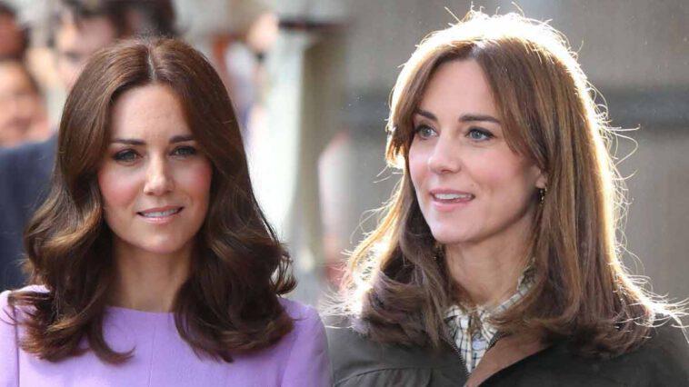 Kate Middleton39 ans enceinte de son quatrième enfant Ces indices annonciateurs d'une grossesse...
