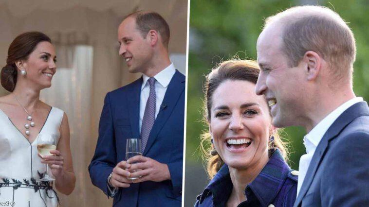 Kate Middleton et William : leur étonnant petits plats favoris à dévorer sur le canapé dévoilés!
