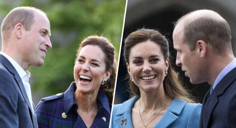 Kate Middleton et William leurs séjours en amoureux à Tam-Na-Ghar gâchés par Isabella Calthorpe