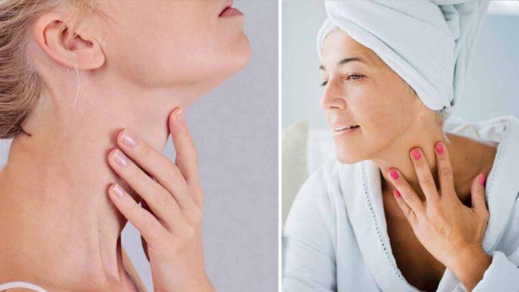 bon fonctionnement de la thyroïde