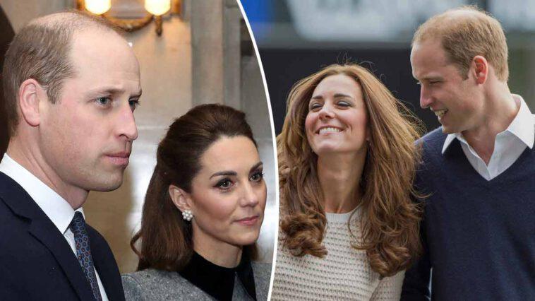 Kate Middleton et William : cette grosse dispute qui menace leur couple, le prince est totalement instable