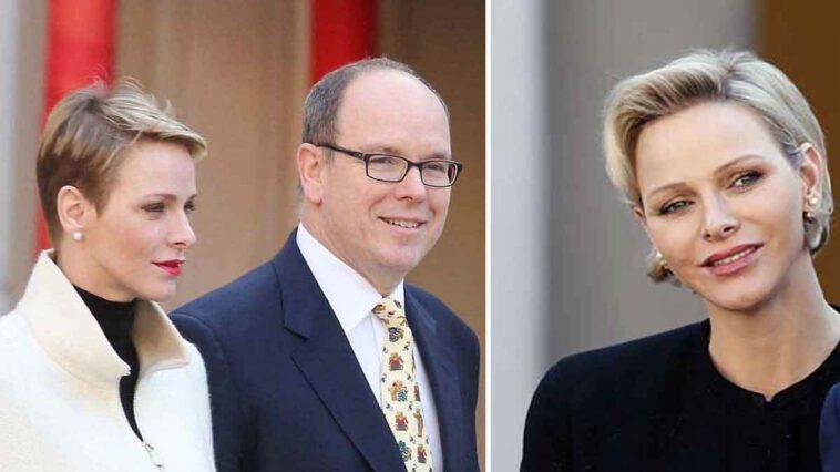 Charlène de Monaco et Albert II au bord du divorce? La réponse cinglante du prince