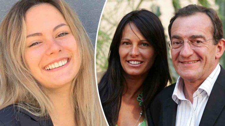 Jean-Pierre Pernaut et Nathalie Marquayanéantis, leur fille Lou gravement malade