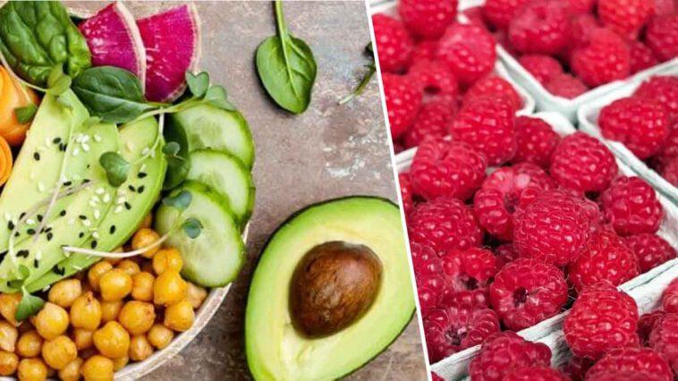 Perte de poids : top 5 des aliments à consommer pour faire disparaitre les poignées d'amour