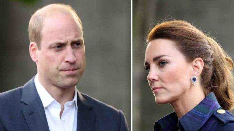 Kate Middleton enceinte : blessée par le prince William, elle n'arrive pas à lui pardonner