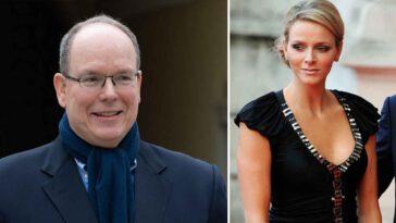 Albertde Monaco abandonne à nouveau Charlène, la princesse exaspérée!