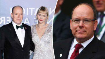 Albert de Monaco en colère, il fait taire les rumeurs de séparation avec Charlène
