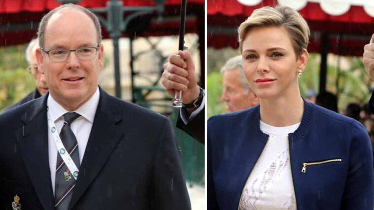 Albert de Monaco ses confidences très cash sur l'absence de Charlène, « C'est un peu compliqué »