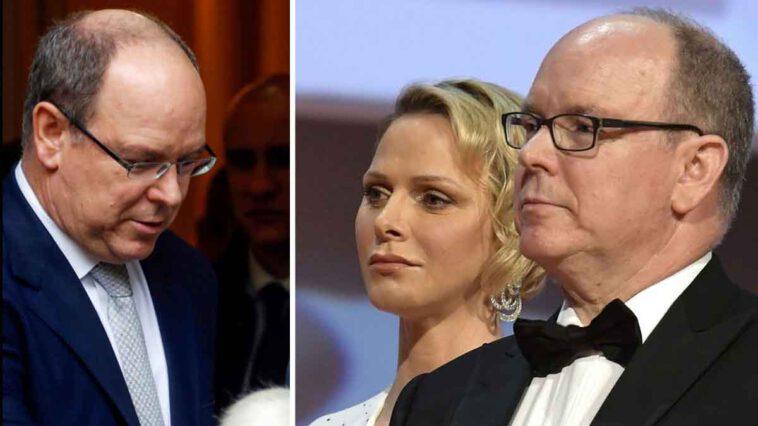 Albert de Monaco soutien indéfectible envers Charlène, ce message très admirateur...