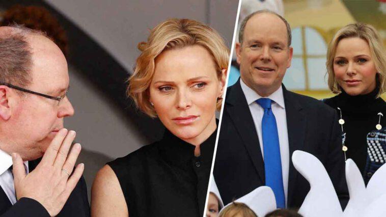 Albert et Charlène de Monaco divorcés, le palais royal inondé par les appels...
