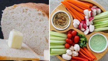 Alimentation ces 7 aliments qui font gonfler le ventre
