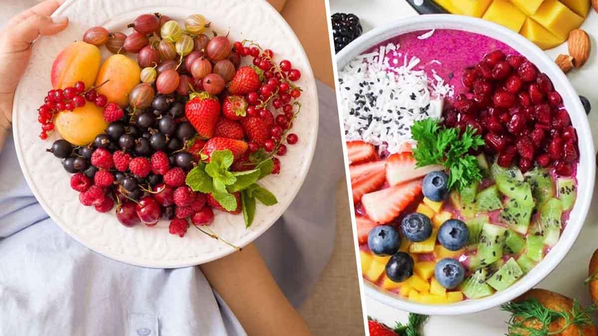Alimentation découvrez les fruits qu'il ne faut surtout pas manger avant de dormir