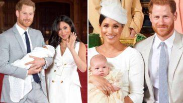 Baptême de Lilibet Diana les désirs de Meghan et Harry, l'hésitation de la famille royale