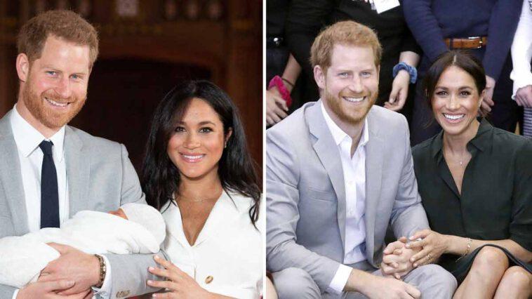 Baptême royal Lilibet Diana : découvrez toutes les informations sur la cérémonie