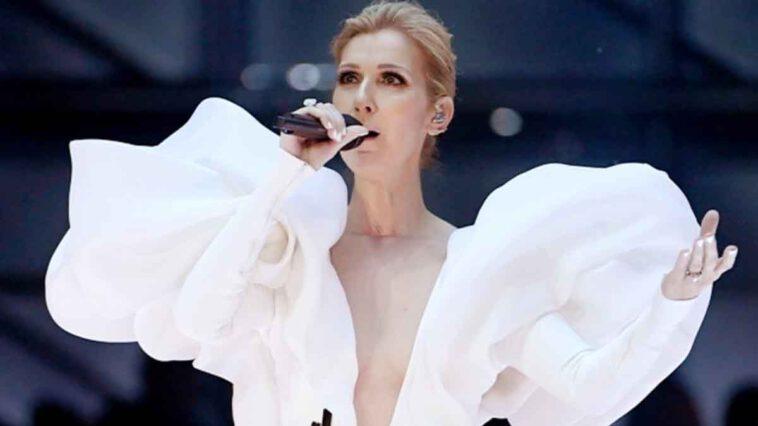 Céline Dion intime la star se dévoile dans un documentaire officiel, les fans ravis!