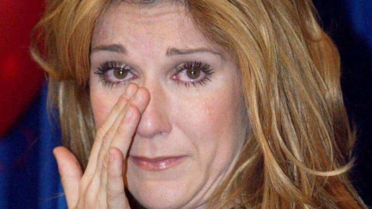Céline Dionruinée à cause de Pepe Munoz Terrible révélation