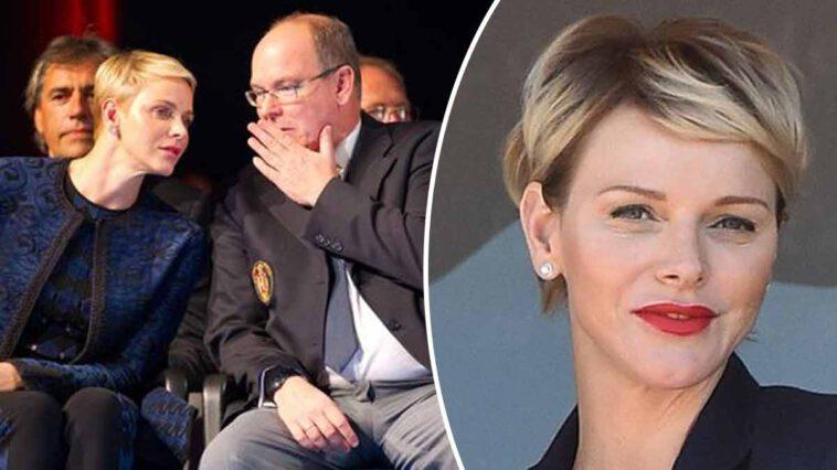 Charlène de Monaco anéantie l'infidélité de son mari révélée au grand jour, la justice intervient!