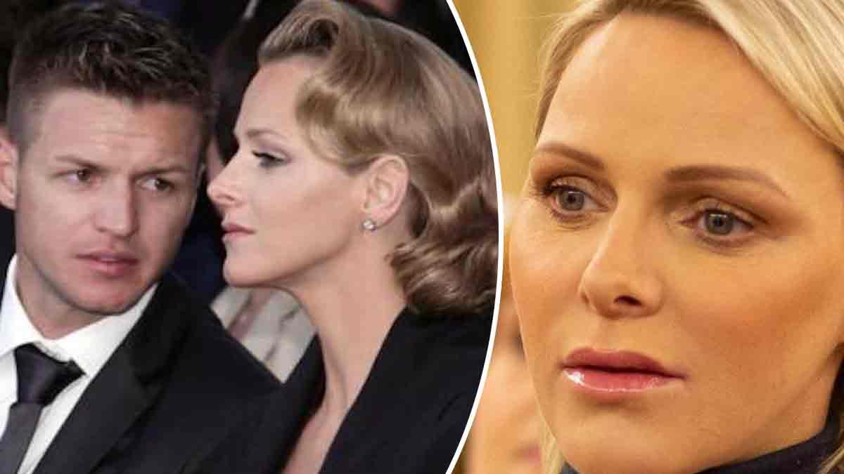 Charlène de Monaco ce plan secret qu'elle manigance avec son frère Gareth éclate au grand jour!