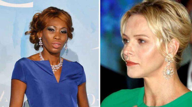 Charlène de Monaco ces déclarations de Nicole Coste, la mère du fils illégitime d'AlbertII, qu'elle n'aurait pas appréciées...