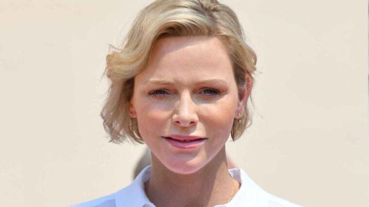 Charlène de Monaco cryptique cette nouvelle vidéo de la princesse qui intrigue