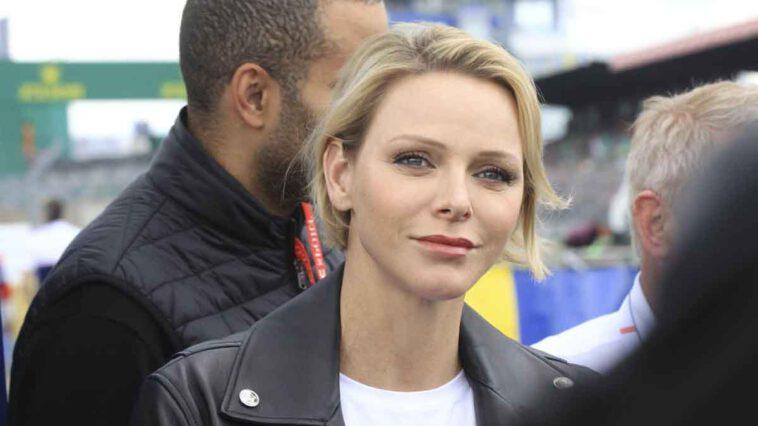Charlène de Monaco défaite amère, sa plus grande ennemie squatte le palais