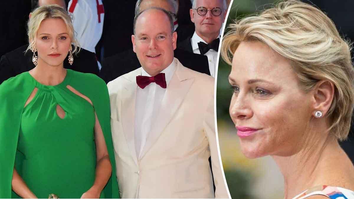 Charlène de Monaco déstabilisée par le fils de Bea Fiedler, il serait le fils du prince Albert II