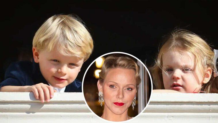 Charlène de Monaco en exil cette étape importante de la vie de Jacques et Gabriella que la princesse va louper