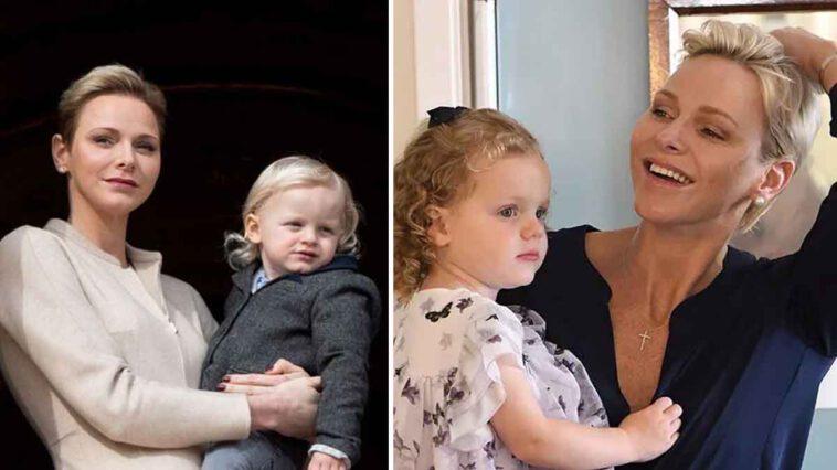 Charlène de Monaco nouvelle drame, la princesse fait une fausse-couche, les tristes confidences de sa mère