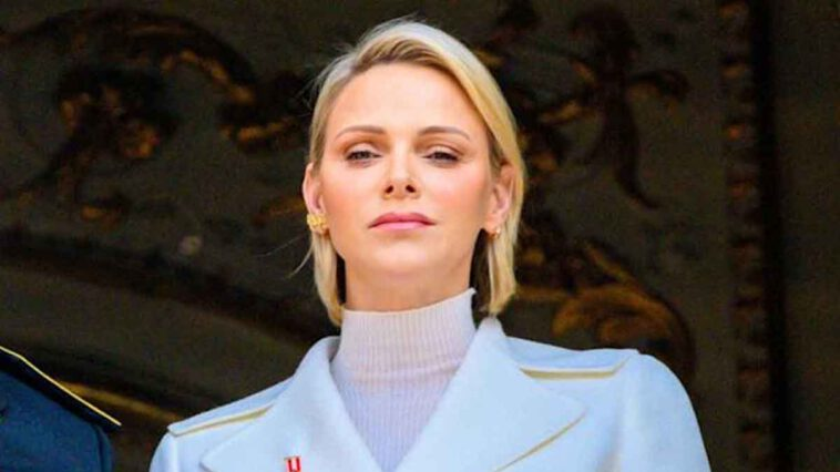 Charlène de Monaco aurait tenté à trois reprises de fuir à son mariage avec le Prince Albert