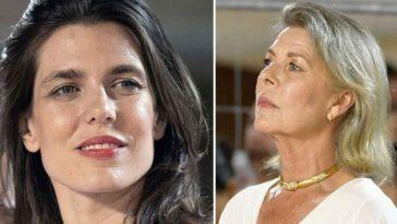 Charlotte Casiraghi et Caroline de Monaco le secret scandaleux d'un proche dévoilé