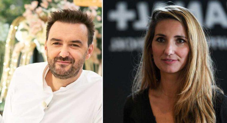 Cyril Lignacgrosse frayeur avec Marie Portolano, cette étonnante réaction sur M6