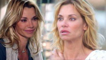 Demain nous appartient(EXCLU) Ingrid Chauvin (Chloé) dévoile comment elle a aidé Emmanuel Moire (François) à se déstresser sur le tournage de la série