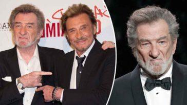 Eddy Mitchell révèle enfin la raison de son absence au concert hommage à Johnny Hallyday