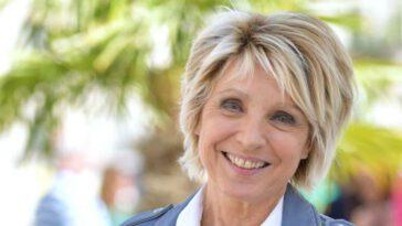 Evelyne Dhéliat, 70 ans son incroyable salaire enfin dévoilé au grand jour!