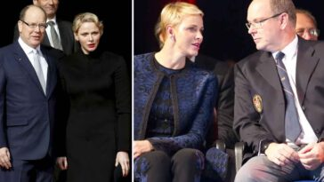Gad Elmaleh et Charlotte Casiraghi confidences inédites de l'humoriste sur sa rencontre avec le prince AlbertII