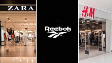 H & M, Zara, Reebok découvrez le top tendance des chaussures à shopper impérativement pour la rentrée