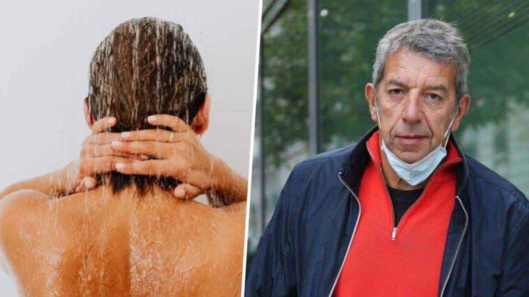 Hygiène ces énormes erreurs que l'on commet tous quand on prend une douche, à éviter absolument selon Michel Cymes!