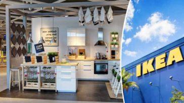 Ikea dévoile sa lampe ingénieuse qui fonctionne sans électricité et sans soleil