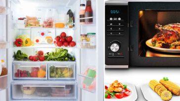 Il est formellement interdit de mettre ces 5 aliments au micro-ondes