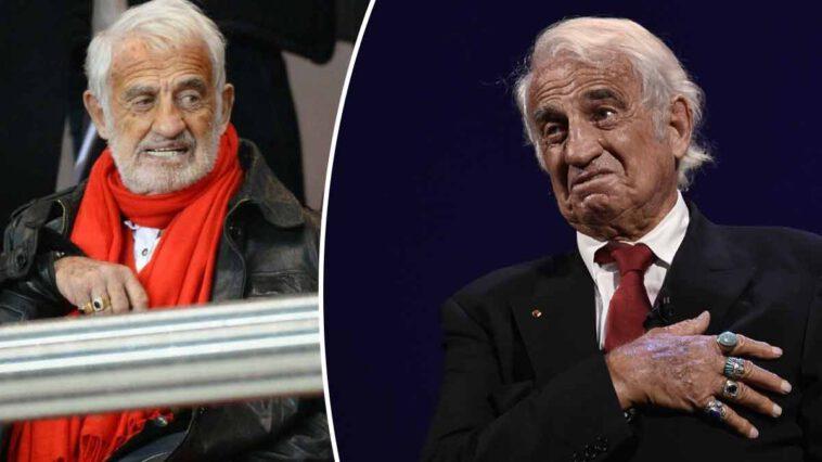 Jean-Paul Belmondo ne « parlait plus » : les confidences bouleversantes d'un proche sur la fin de la vie de l'acteur