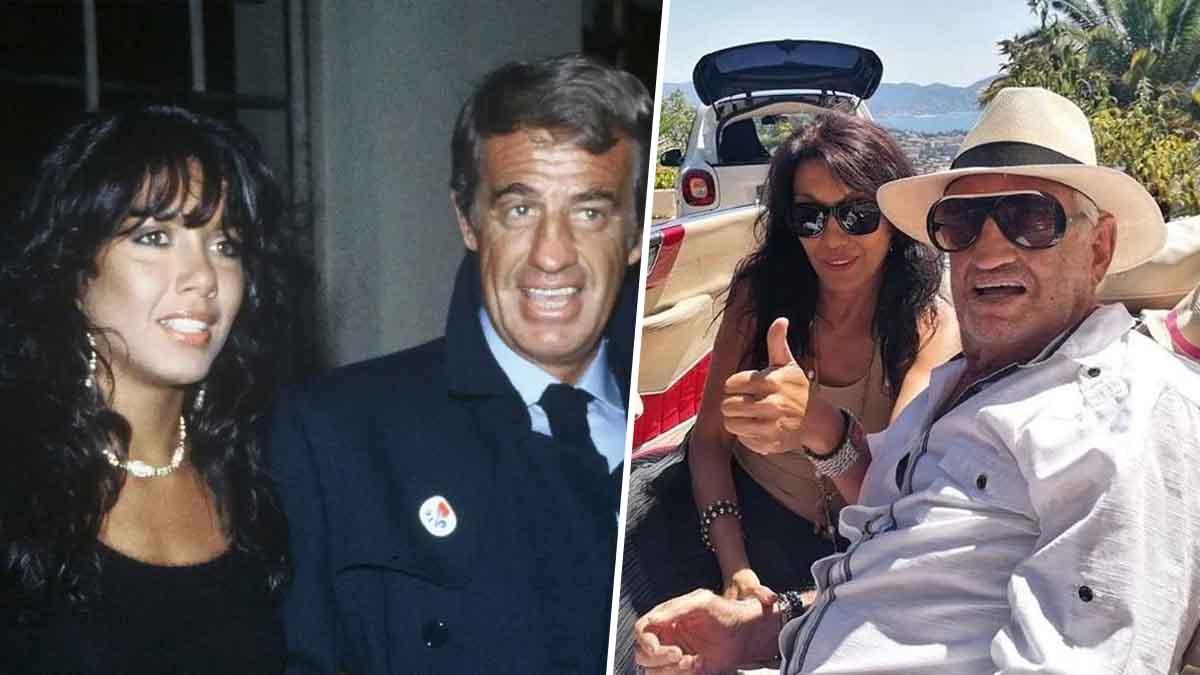 Jean-Paul Belmondo son mariage secret dévoilé au grand jour par Carlos Sotto Mayor