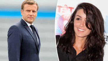 Jenifer il se trouve qu'Emmanuel Macron est une de ses plus grands fans