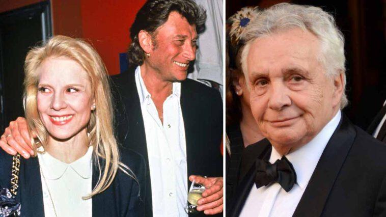 Johnny Hallyday et Sylvie Vartan amoureux mais rivaux Michel Sardoubalance une bombe sur le couple