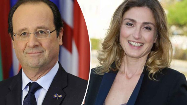 François Hollande : sa compagne « maman » de nouveau ? Réponses !