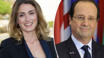 Julie Gayet et François Hollande se disent enfin OUI, ce projet qu'ils préparent en cachette