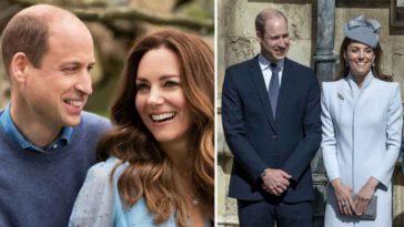 Kate Middleton et William bonheur familial brisé, infidélité ressorti en public par George