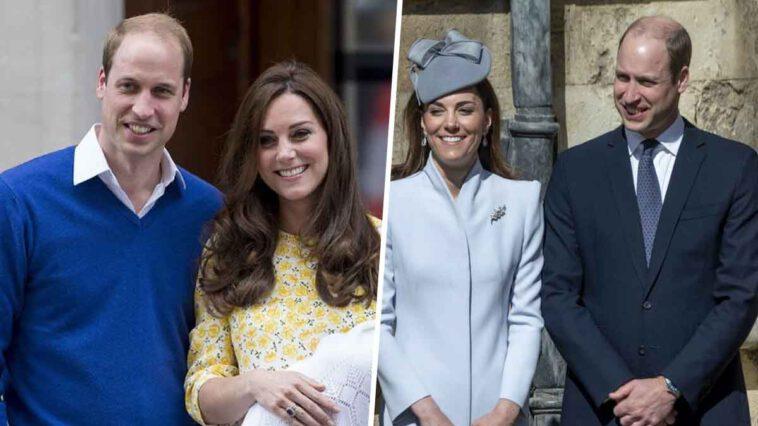 Kate Middleton et William, leur bonheur familial brisé, infidélité exhumée par le prince George en public