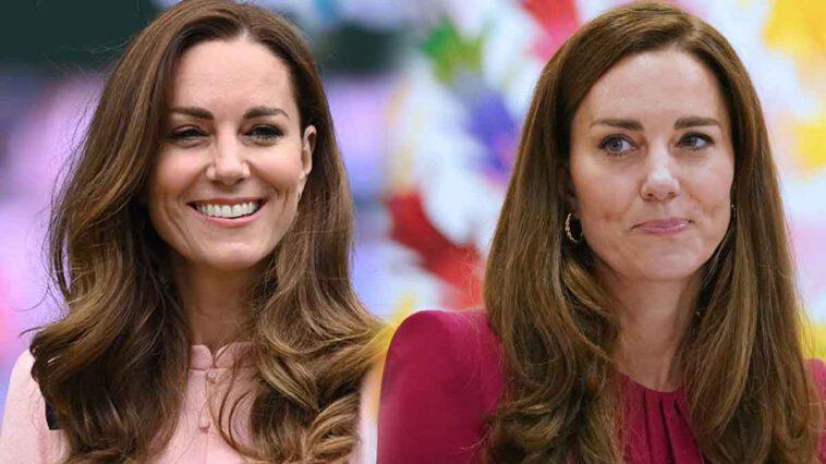Kate Middletonsans protection à Londres avec ses enfants, cette photo inédite qui répond aux rumeurs de grossesse